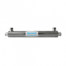 Ультрафиолетовый обеззараживатель воды Ecosoft E-360 (E360)