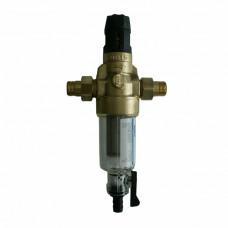 """Фильтр для холодной воды с регулятором давления BWT PROTECTOR MINI HWS 1"""" CR (810550)"""