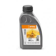 Моторное масло STIHL 10 W-30 0,6 л
