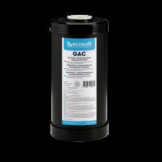 """Картридж с гранулированным активированным углем Ecosoft 4,5""""х10"""" (CHV4510ECO)"""