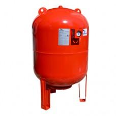 Гидроаккумулятор Дельфин EDS-200VL (красный)