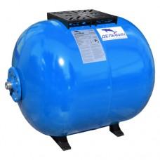 Гидроаккумулятор Дельфин EDS-100H (синий)