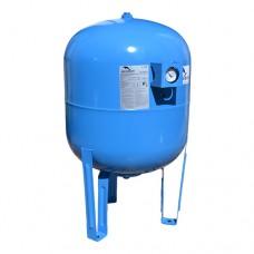 Гидроаккумулятор Дельфин EDS-100VL (синий)