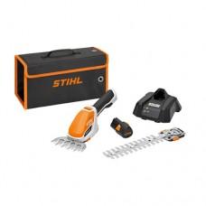 Аккумуляторные ножницы STIHL HSA 26 Set