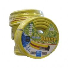 Шланг садовый Evci Plastik Шланг Радуга SUNNY 1/2 30м (51914)