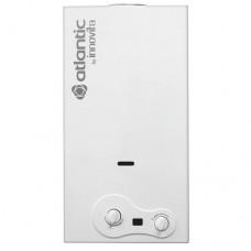 Газовый водонагреватель Atlantic Trento lono Select 11 iD
