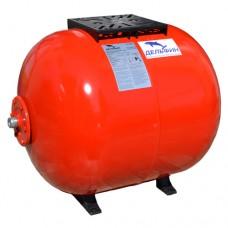 Гидроаккумулятор Дельфин EDS-100H (красный)