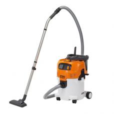 Пылесос для сухой и влажной уборки STIHL SE 122 E