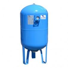Гидроаккумулятор Дельфин EDS-150VL (синий)