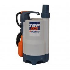 Погружной насос для грязной воды PEDROLLO TOP 2 VORTEX (48TOPV12A1)
