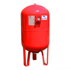 Гидроаккумулятор Дельфин EDS-150VL (красный)