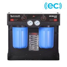 Фильтр обратного осмоса ECOSOFT ROBUST 3000 ECONNECT (ROBUST3000EC)