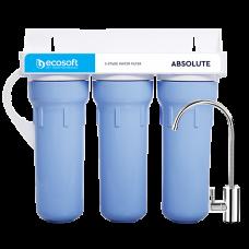 Тройной фильтр Ecosoft ABSOLUTE 5-50