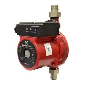 Насос для повышения давления Grundfos серии UPA 15-90