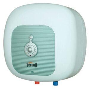Электрический водонагреватель Ferroli серии Cubo SG30 SVE 1.5