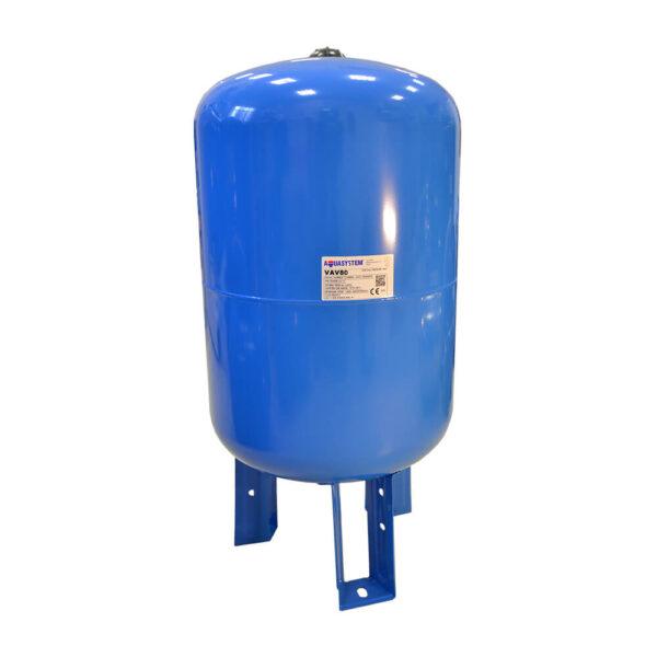 Гидроаккумуляторы (Расширительные баки) Aquasystem VAV-80