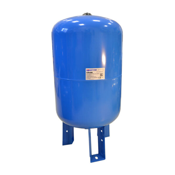 Гидроаккумуляторы (Расширительные баки) Aquasystem VAV-100