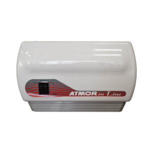 Электрический водонагреватель Atmor серии In-Line 1