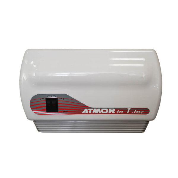 Электрический водонагреватель Atmor серии In-Line 2