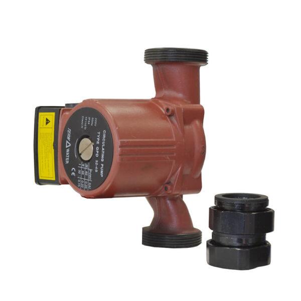 Циркуляционный насос Termowater GPD25-4S Termowater - 4