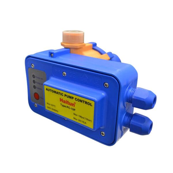 Электронный контроллер давления Smart 2.2