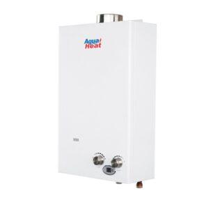 Газовый водонагреватель AquaHeat турбированный
