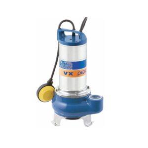Фекальный насос Pedrollo серии Vortex VX